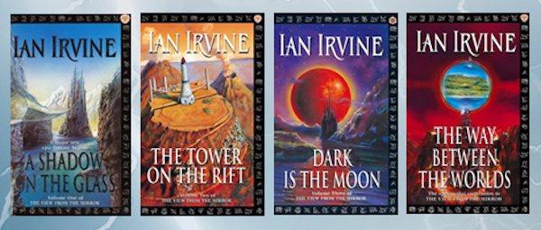Ian irvine goodreads giveaways